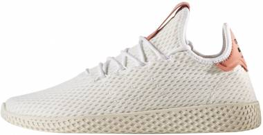 Adidas Pharrell Williams Tennis Hu - White (CP9763)