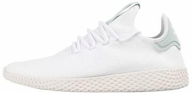 Adidas Pharrell Williams Tennis Hu - White (CQ2168)
