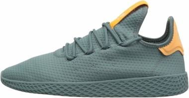 Adidas Pharrell Williams Tennis Hu - Green (B41808)