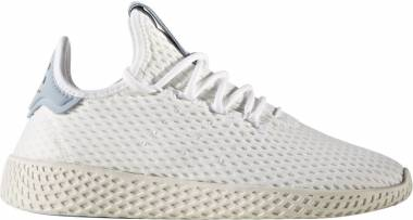 Adidas Pharrell Williams Tennis Hu - White (CP9804)