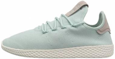 Adidas Pharrell Williams Tennis Hu - Green (DB2557)