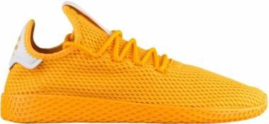 Pharrell Williams Tennis Hu - Yellow