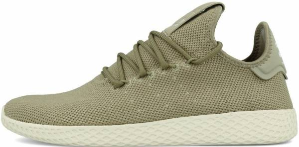 hot sale online 960c3 bcac5 Pharrell Williams Tennis Hu Beige