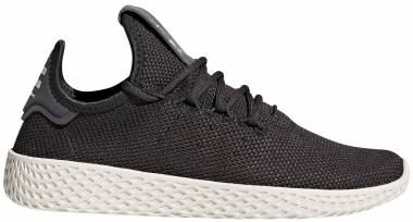 Adidas Pharrell Williams Tennis Hu - Black (CQ2297)