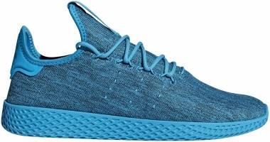 Adidas Pharrell Williams Tennis Hu - Blue (DB2861)