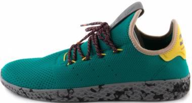 Pharrell Williams Tennis Hu - Green