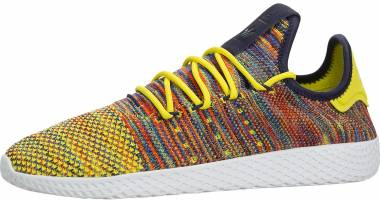 Pharrell Williams Tennis Hu Amarillo Men