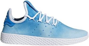 Pharrell Williams Tennis Hu - Blue