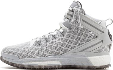 Adidas D Rose 6 Boost - Grey