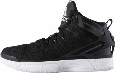Adidas D Rose 6 Boost - Black