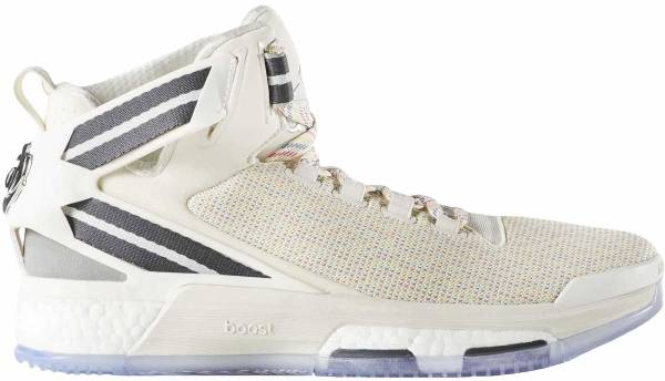 Adidas D Rose 6 Boost - Multi (B27745)