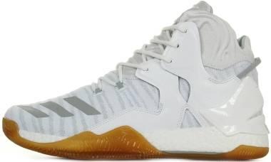 Adidas D Rose 7 - Blanc