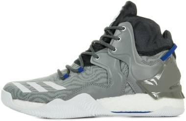 Adidas D Rose 7 - Grey
