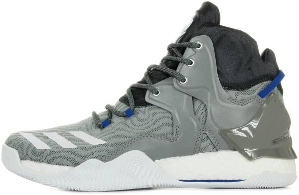 Adidas D Rose 7 - Grey (BB8212)
