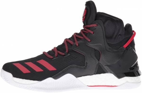 Adidas D Rose 7 - Black
