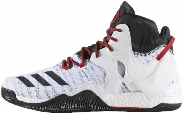 new concept 734e6 21f86 10 Reasons toNOT to Buy Adidas D Rose 7 Primeknit (Mar 2019)  RunRepeat
