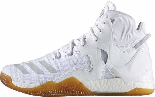 new concept 3f803 f54f0 d rose 7 primeknit white Sale   Up to OFF73% Discounts
