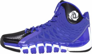 Adidas D Rose 773 II - Collegiate Royal/Running White-black1 (G67357)