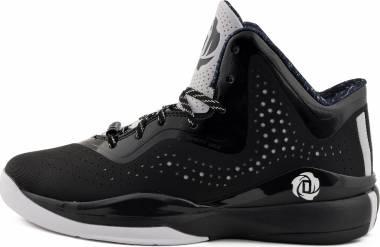 Adidas D Rose 773 III - Black (S85254)