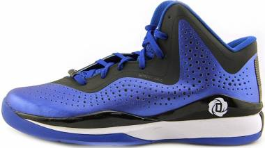 Adidas D Rose 773 III - Royal-black-white