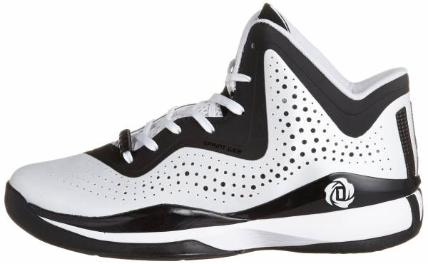 huge discount 6db86 73cbf 14 Reasons toNOT to Buy Adidas D Rose 773 III (Apr 2019)  Ru