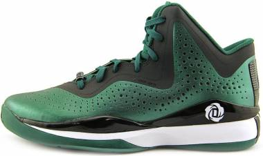 Adidas D Rose 773 III Green-black-white Men