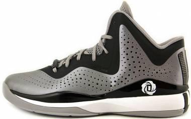 Adidas D Rose 773 III - Grey