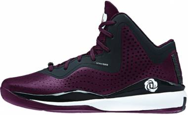 Adidas D Rose 773 III - Purple