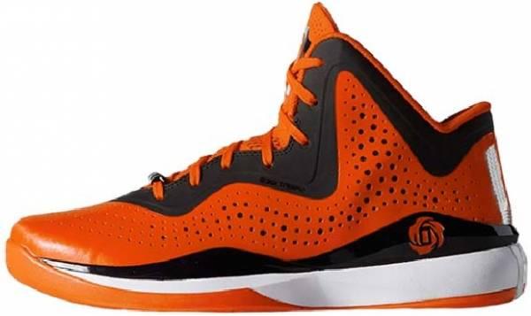Adidas D Rose 773 III - Orange (C76586)