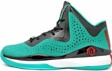 Adidas D Rose 773 III - Green