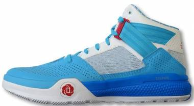 Adidas D Rose 773 IV - Blue (D69591)