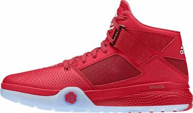 Adidas D Rose 773 IV - Red
