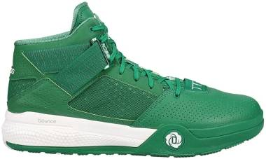 Adidas D Rose 773 IV - Green (F37113)