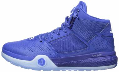 Adidas D Rose 773 IV Blue Men