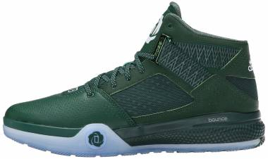 Adidas D Rose 773 IV Green Men