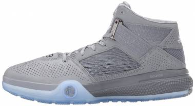 Adidas D Rose 773 IV - Grey