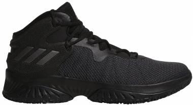Adidas Explosive Bounce - Black