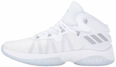 Adidas Explosive Bounce - White (BY4467)