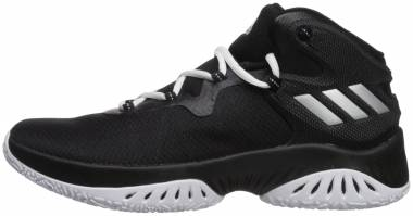 Adidas Explosive Bounce Black Men