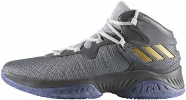 Adidas Explosive Bounce - Grey (BY4466)