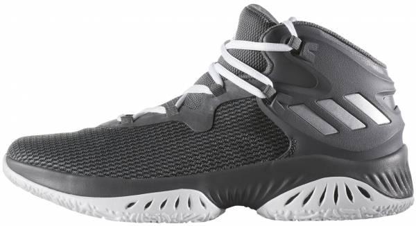 Adidas Explosive Bounce - Grey