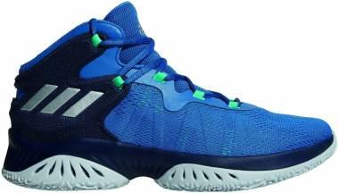 Adidas Explosive Bounce - Blue (CQ0213)