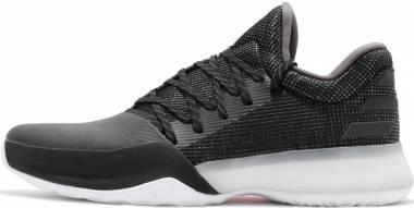 Adidas Harden Vol. 1 - Black Cblack Carbon Hirere Cblack Carbon Hirere