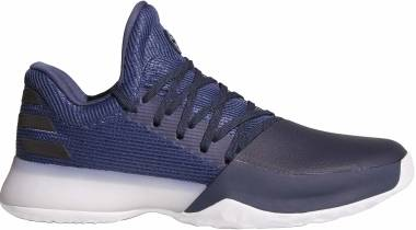 Adidas Harden Vol. 1 - Blue Legink Nobind Cblack Legink Nobind Cblack (AH2120)