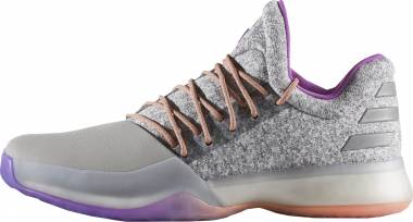 Adidas Harden Vol. 1 - Grey (BW0549)