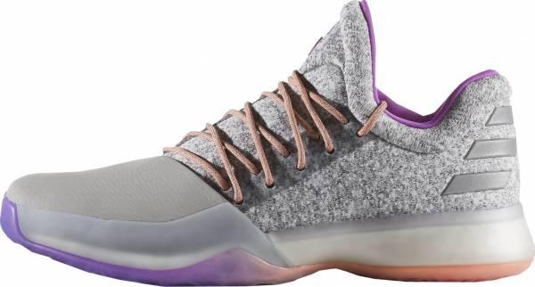 Adidas Harden Vol. 1 - Grey