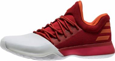 Adidas Harden Vol. 1 - Red (BW0547)