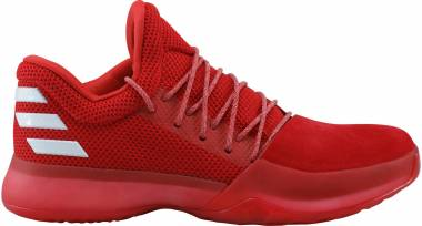 Adidas Harden Vol. 1 - Red (CQ1404)