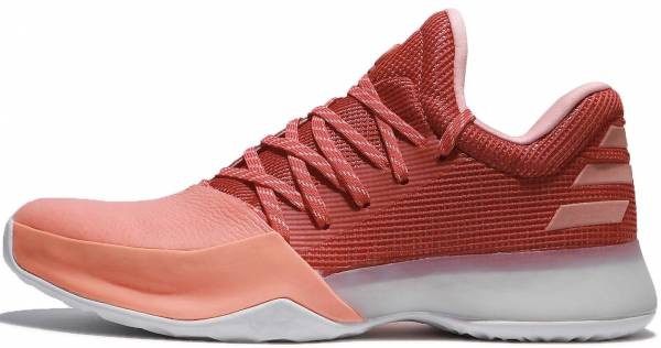 f5ad088d2acf7f 15 Reasons to NOT to Buy Adidas Harden Vol. 1 (Apr 2019)