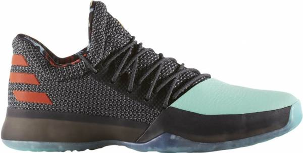 best loved e383c cb47a Adidas Harden Vol. 1   Farbe